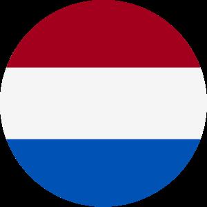 U16 Netherlands logo