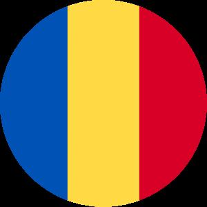 U16 Romania logo