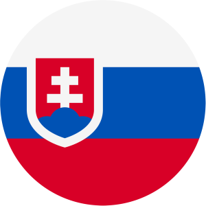 U16 Slovak Republic logo