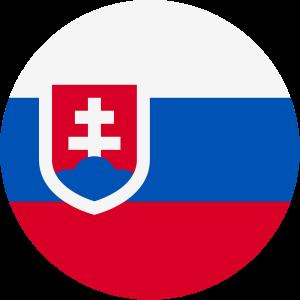 U16 Slovak Republic logo