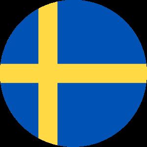 U16 Sweden logo