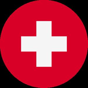U16 Switzerland logo
