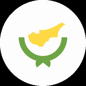 U16 Cyprus logo