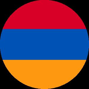 U16 Armenia logo