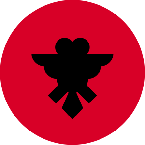 U16 Albania logo