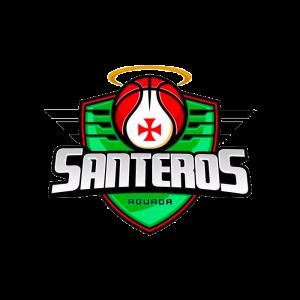 Santeros de Aguada logo