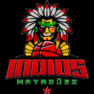 Indios de Mayaguez logo