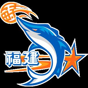 Fujian SBS Xunxing Sturgeons logo