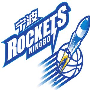 Bayi Rockets logo