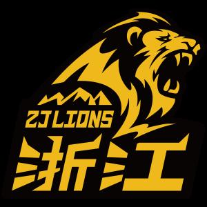 Zhejiang Lions logo