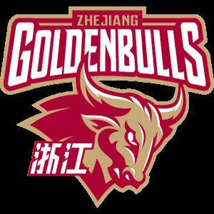 Zhejiang Golden Bulls logo