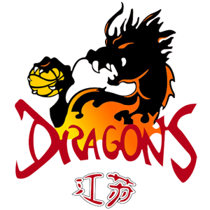 Jiangsu Dragons logo