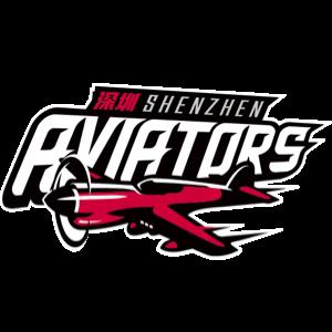 Shenzhen Aviators logo