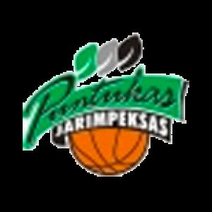 Puntukas logo