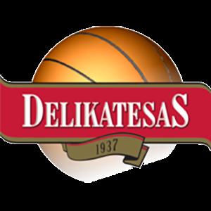 Delikatesas logo