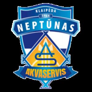 Klaipėdos Neptūnas-Akvaservis logo