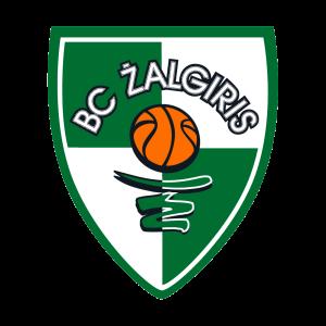 Zalgiris Kaunas II logo