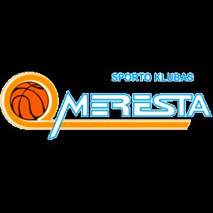 Meresta logo