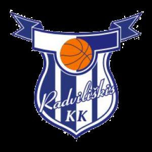 Radviliskis logo