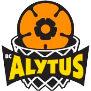 Alytus/Alramsta logo
