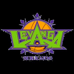 Levanga Hokkaido logo