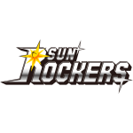Hitachi Sun Rockers