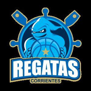 Regatas Corrientes logo