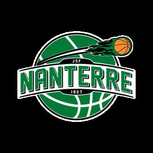 Nanterre U21 logo