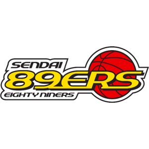 Sendai 89ers logo