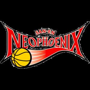 San-en NeoPhoenix logo