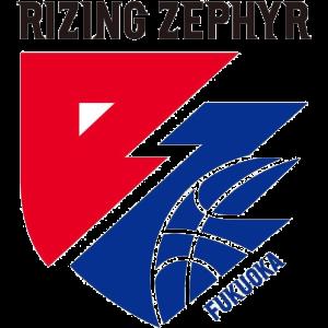 Fukuoka Rizing logo