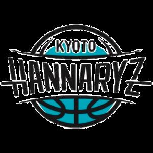 Kyoto Hannaryz logo