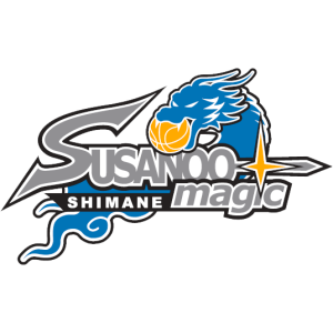 Shimane Susanoo Magic logo