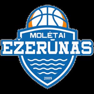 Ezerunas Karys logo