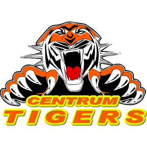 Centrum Tigers logo