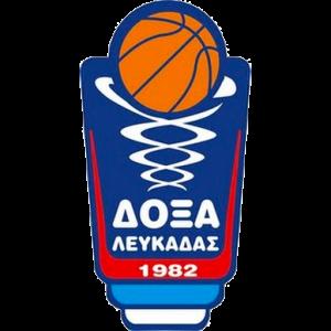 Doxa Lefkadas logo