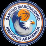 S. Marciulionio