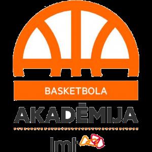 LMT Basketbola Akademija logo
