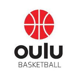 Oulun NMKY logo