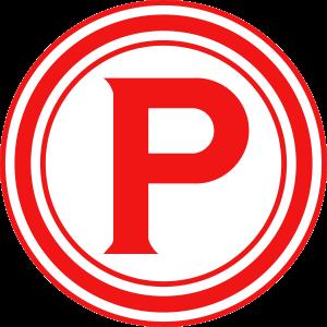 Pyrintö Akatemia A logo