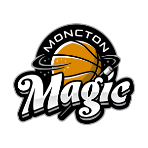 Moncton Magic logo