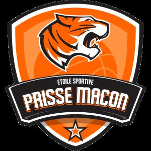 Prissé-Mâcon logo