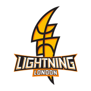 London Lightning logo