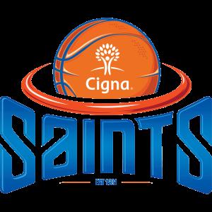 Wellington Saints logo
