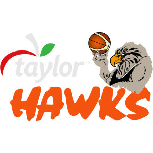 Hawke's Bay Hawks logo