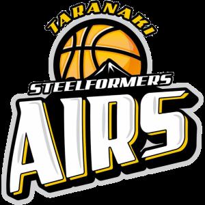 Taranaki MA logo