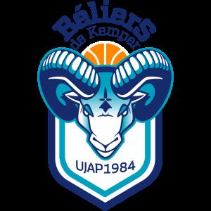 UJAP Quimper logo