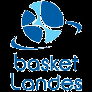 Basket Landes logo
