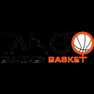 Tango Bourges Basket logo