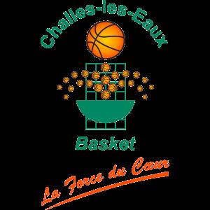 Challes-les-Eaux logo